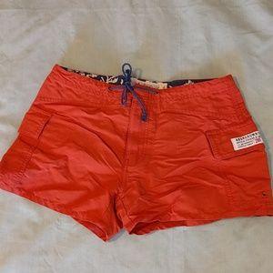 Rare A&F Swim Shorts